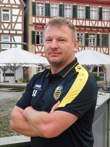 Steven Löffler