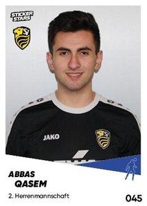 Abbas Qasem