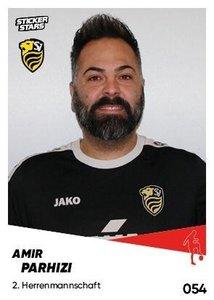 Amir Parhizi