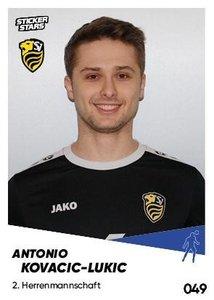 Antonio Kovacic-Lukic