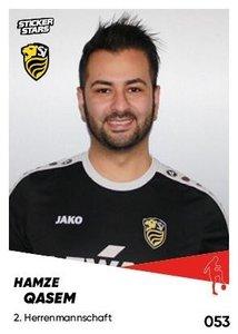 Hamze Qasem