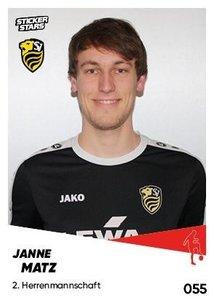 Janne Matz