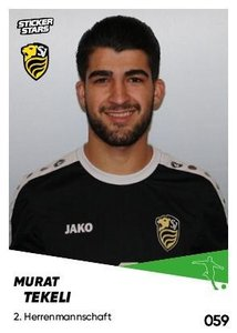 Murat Tekeli