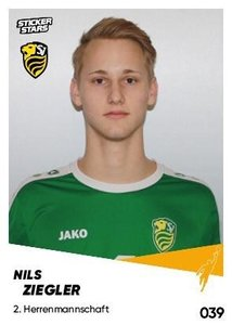 Nils Ziegler