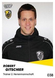 Robert Gitschier