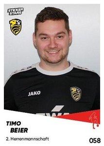 Timo Beier