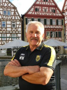 Wilfried Heinz